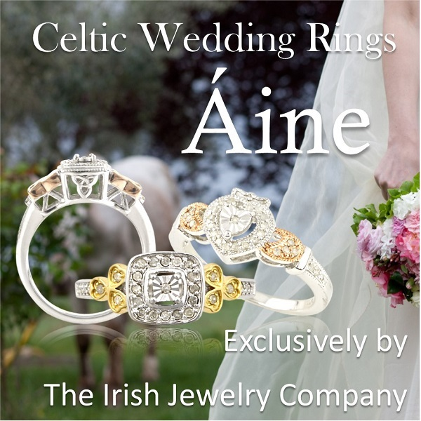 THE CLADDAGH RING AS A WEDDING RING – irish culture and ...