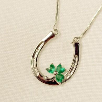LUCKY IRISH HORSESHOE | irish culture and traditions